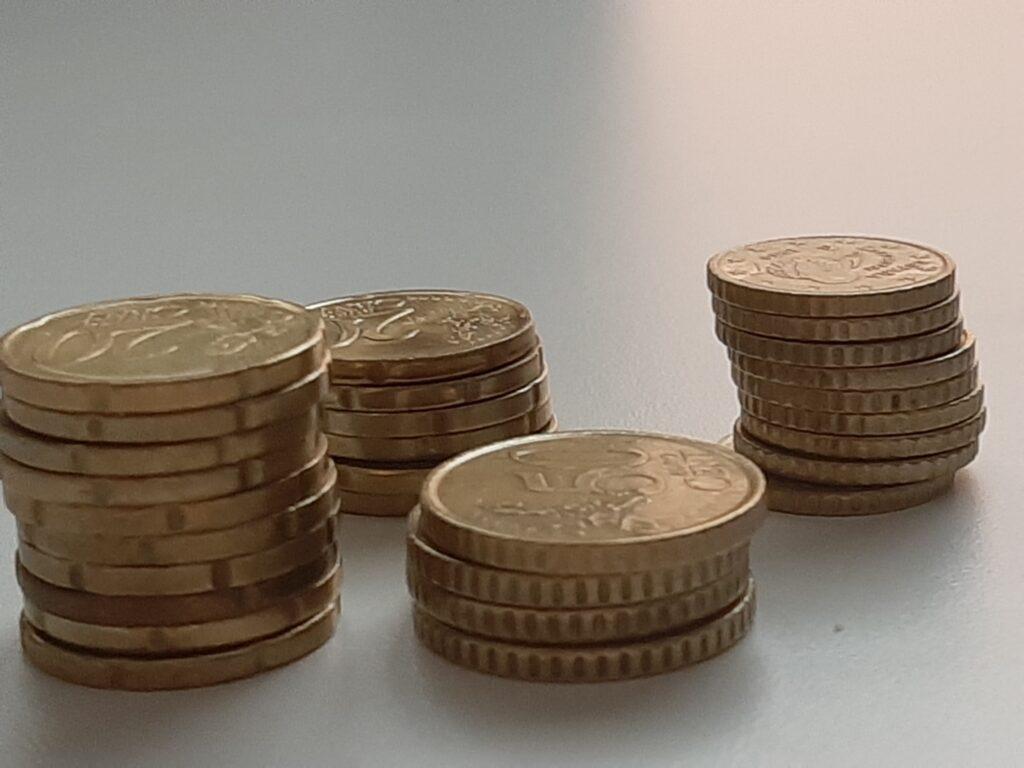 foto monedas